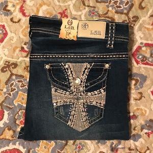L&B Jeans